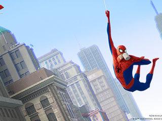 テレビ会議の背景に!ソニー・ピクチャーズが『スパイダーマン』や『ジュマンジ』など関連作品の背景画像を配布中!