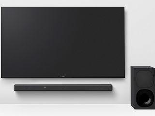 【5分でわかる】「Dolby Atmos」「DTS:X」に対応した、3.1チャンネルサウンドバー『HT-G700』が新登場!先行予約開始!