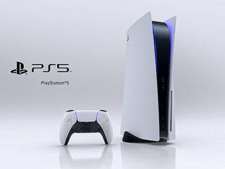 PS5の本体デザイン公開!ディスクドライブ搭載のスタンダートモデルとDL専用の『デジタル・エディション』が選択可能!