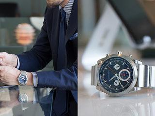 スマートウォッチ『wena wrist』の時計部(ヘッド)の電池交換をソニー修理窓口にて7月10日より開始!