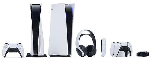 PS5に対応するPS4の周辺機器/アクセサリについての情報が公開