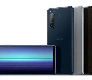 【新製品】120Hz駆動ディスプレイ搭載、5G対応フラッグシップレンジスマートフォン 『Xperia 5 II』発表