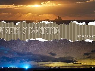 【ランキング】注目度UP!11/14~11/20までの1週間で人気を集めた記事TOP7
