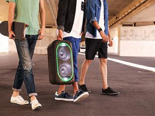【プライスダウン】スマホの音楽を圧倒的な大音量・大音圧で楽しめるポータブルスピーカー『SRS-XB60』が約5,000円値下がりへ!