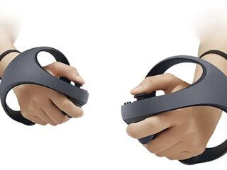 何だこれは?!『PS5』向け新型VRコントローラーの詳細が明らかに!