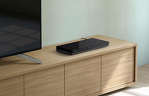 【プライスダウン】2番組同時録画可能!Ultra HD ブルーレイ/DVDレコーダー『BDZ-ZW1700(1TB)』が2,200円値下がりへ!