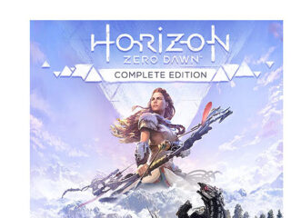 今日から『Horizon Zero Dawn Complete Edition』を無料配信 PlayStation 5 最新ニュース