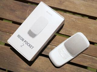 暑い夏も寒い冬も快適に!ウェアラブルサーモデバイス『REON POCKET 2』が即日出荷で在庫復活!