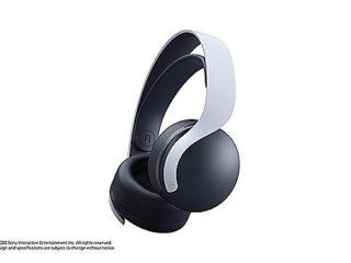 PS5で3Dオーディオを楽しもう! 純正PULSE 3Dワイヤレスヘッドセットがソニーストアで単品販売開始