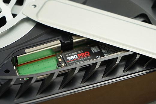 【レポート】PlayStation 5 にM.2 SSD ストレージを増設してみました