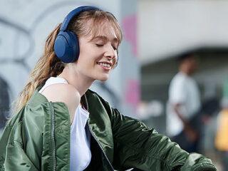 【新製品】ノイズキャンセリングが更に進化!重低音が楽しめる『EXTRA BASS』ワイヤレスヘッドホン『WH-XB910N』新登場!