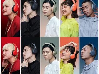 【プライスダウン】h.ear on 3シリーズのワイヤレスヘッドホン『WH-H810』『WH-H910N』が1,100円の値下がりへ!